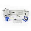 ZEBRA CARD CLEANER KIT ALL PRINTERS 100/BOX