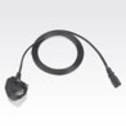 ZEBRA CABLE ADAPTER HEADSET WT4090