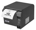 EPSON TM-T70II THERMAL USB/PAR BLK