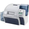ZEBRA ZXP8DNM CARD PRINTER DUAL MAG USB ETH