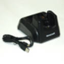 HONEYWELL DOCK CHARGE/COMMS 1-BAY 6100