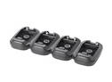 ZEBRA MULTIDOCK BATTERY 4-BAY MC21XX