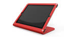 WINDFALL STAND FOR IPAD AIR RED