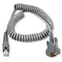 HONEYWELL CABLE DATA RS232 SD61 2FT